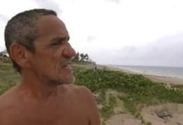 NO REFÚGIO DE AREIA DOURADA: Cantor Zé Ramalho relembra as músicas que tratam da beira mar – VEJA VÍDEO