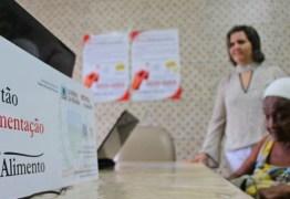 João Azevêdo anuncia prorrogação de reajuste do Cartão Alimentação e beneficia 52 mil famílias paraibanas