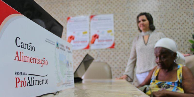 Cartão Alimentação - João Azevêdo anuncia prorrogação de reajuste do Cartão Alimentação e beneficia 52 mil famílias paraibanas