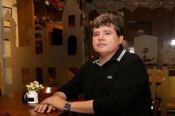 Divaildo Jr SindCampina e1594645963608 - Sindicato de Campina Grande comemora reabertura dos bares e restaurantes