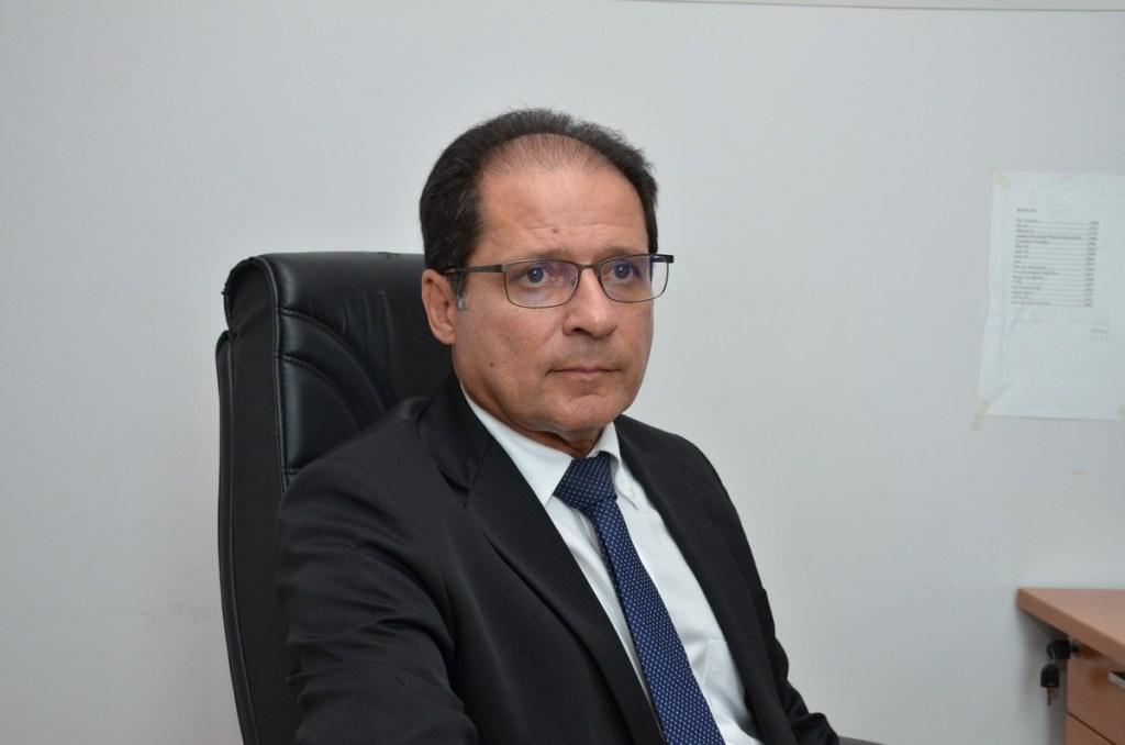 Entrevista sobre 2 Juizado Civel Juiz Gustavo L Urquiza 09 03 15 14 1024x678 - Juiz suspende decisão e banco poderá cobrar empréstimos consignados de servidores do estado