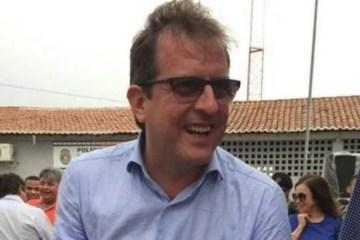 Fábio Tyrone 2 e1594824493490 - Prefeito, ex-prefeito e servidores municipais de Sousa são condenados por erro na Creche do Angelim