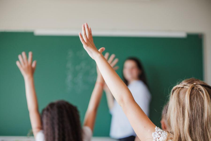 FOTO 3 3 - Currículo da educação brasileira é destaque entre 18 países, aponta pesquisa internacional