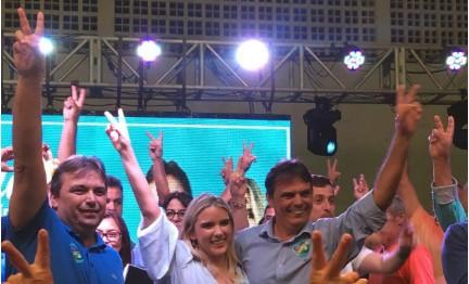 GENIVAL 2 - 'DAREMOS CONTINUIDADE AO LEGADO': irmão e filha de Genival Matias terão missão de preservar a memória do deputado na política