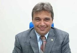 Corpo de Genival Matias será velado na ALPB e sepultado em Juazeirinho na terça-feira