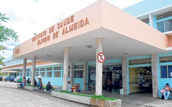 ISEA - Médicos relatam superlotação e falta de profissionais em maternidade de Campina Grande