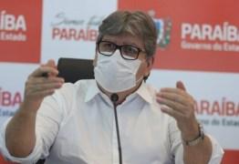 João Azevêdo - O DESPERTAR POLÍTICO DE JOÃO AZEVEDO: O que interessa é o futuro da Paraíba para melhor - Por Rui Galdino