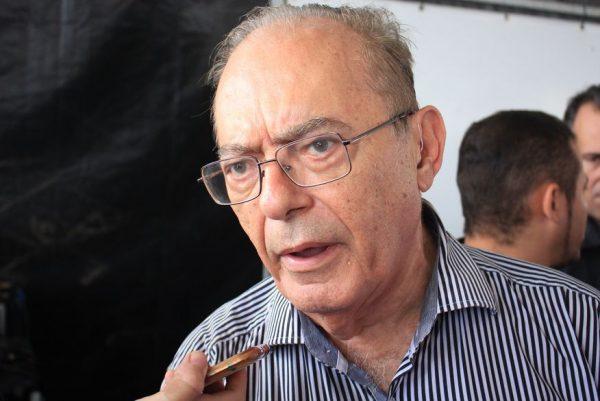 """MARCONDES GADELHA - Marcondes Gadelha aponta boa articulação em Brasília como um dos diferenciais de Ruy Carneiro na disputa pela PMJP: """"Um talento"""""""