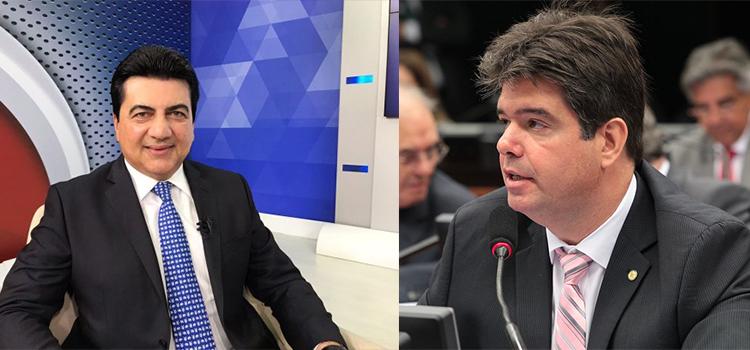 Manoel Júnior - Manoel Júnior aponta Ruy Carneiro como o pré-candidato com quem mais vem dialogando sobre uma possível aliança em JP
