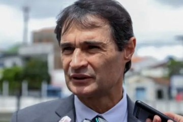 Romero Rodrigues novaa - OPERAÇÃO FAMINTOS: Romero Rodrigues mantém contratos com empresa investigada pelo MPF, alerta TCE - VEJA