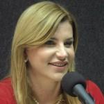 Tatiana Medeiros - Tatiana Medeiros cita história do MDB e confirma pré-candidatura à Prefeitura de Campina Grande