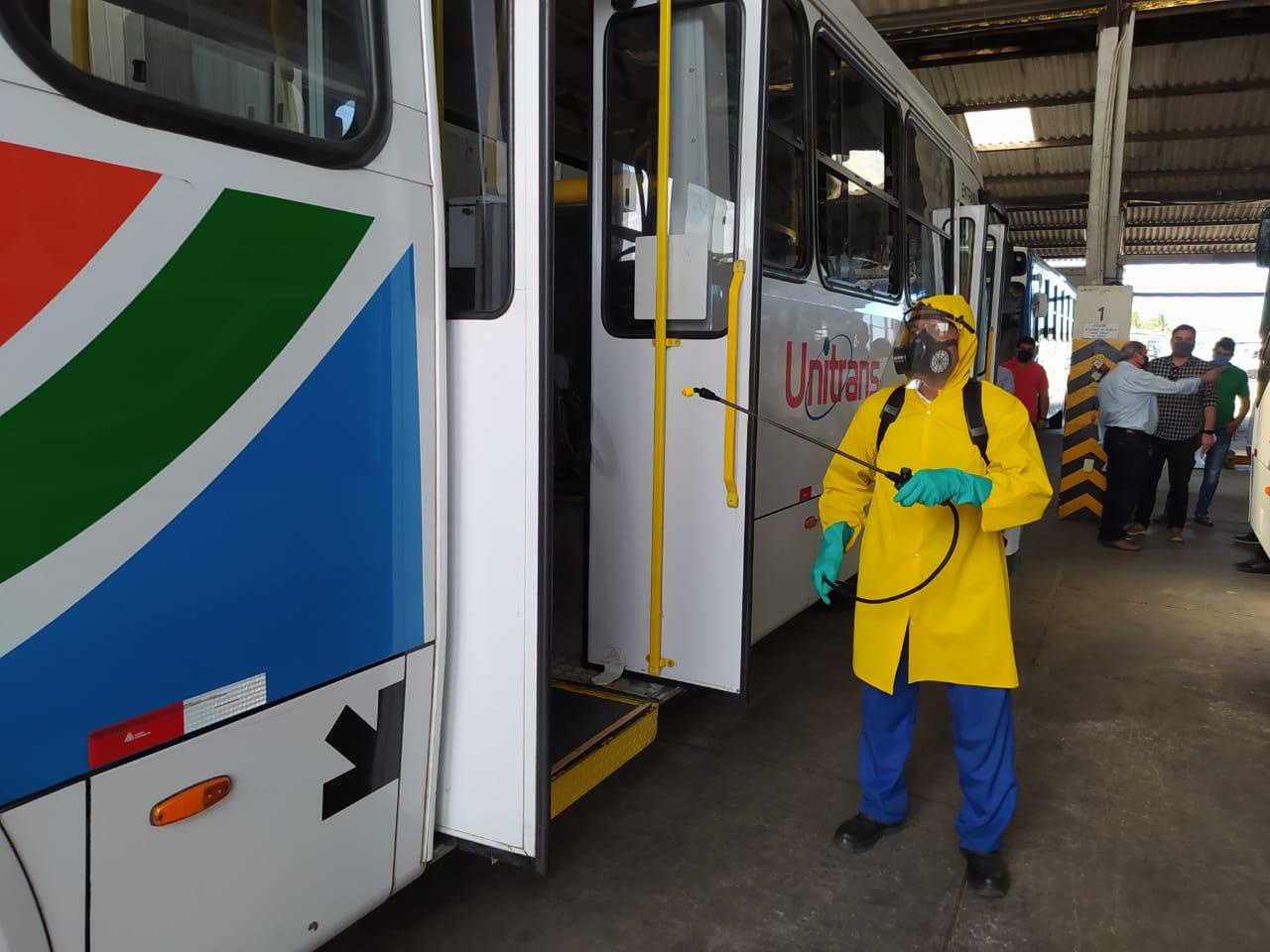 WhatsApp Image 2020 07 02 at 17.39.16 - 60% DA FROTA: ônibus voltam a circular na próxima segunda-feira em João Pessoa