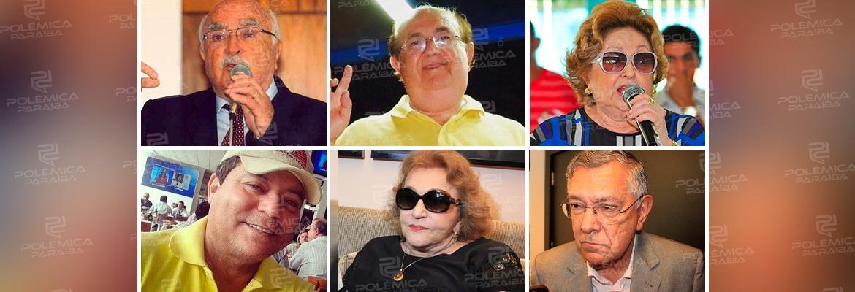 WhatsApp Image 2020 07 03 at 16.25.01 - LUTA PELA VIDA: confira quais os políticos paraibanos que perderam a guerra contra o coronavírus