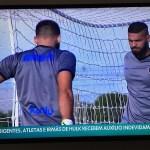 WhatsApp Image 2020 07 05 at 12.39.05 - ESPORTE ESPETACULAR: três jogadores do Botafogo-PB solicitaram auxílio emergencial indevidamente; VEJA VÍDEO