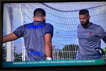 ESPORTE ESPETACULAR: três jogadores do Botafogo-PB solicitaram auxílio emergencial indevidamente; VEJA VÍDEO