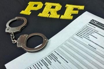 WhatsApp Image 2020 07 06 at 11.13.22 - Foragido da justiça de alta periculosidade é preso pela PRF na Paraíba