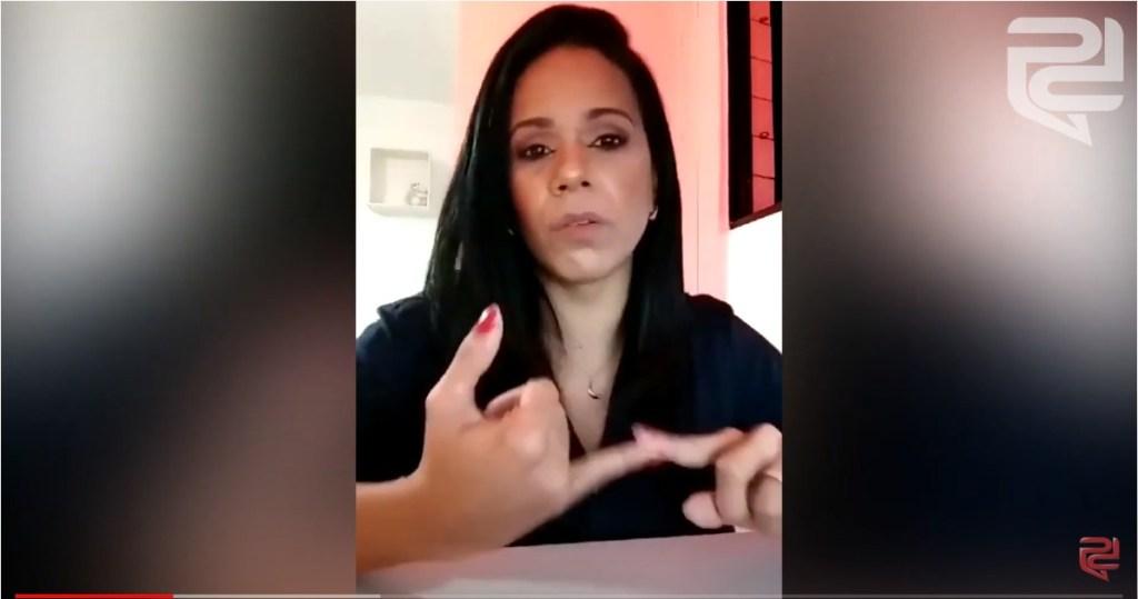 WhatsApp Image 2020 07 09 at 16.34.47 1 - Escola repudia falas de professora acusada por homofobia por conta de falas durante transmissão - LEIA NOTA COMPLETA
