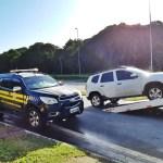WhatsApp Image 2020 07 10 at 10.30.41 - Dupla é presa pela PRF na Paraíba após roubar veículo em João Pessoa