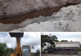 FISCALIZAÇÃO: Polícia Militar combate crimes ambientais no município de Alhandra