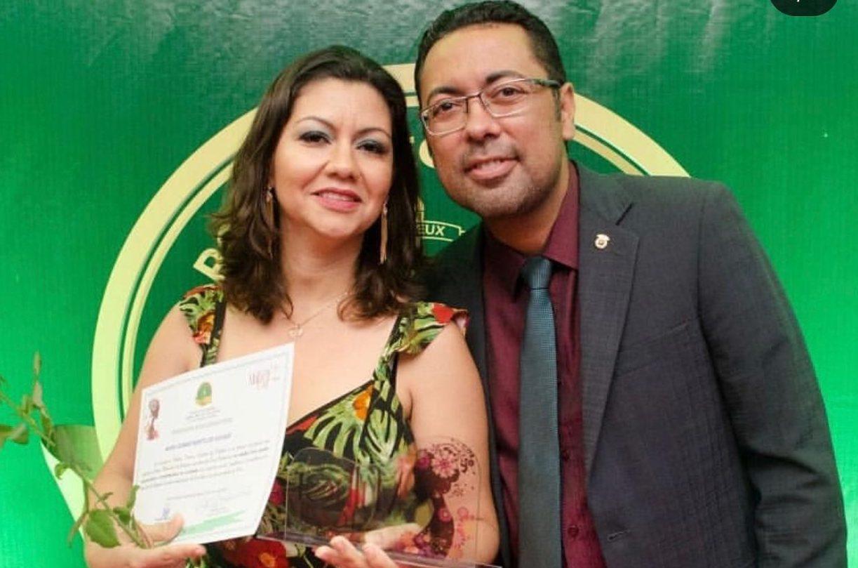 'Não tenho ou tive qualquer tipo de relação extraconjugal': diz o prefeito Kita negando ter caso com Paula Meireles