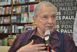 COVID-19: morre aos 78 anos José Paulo de Andrade, ícone do rádio paulistano