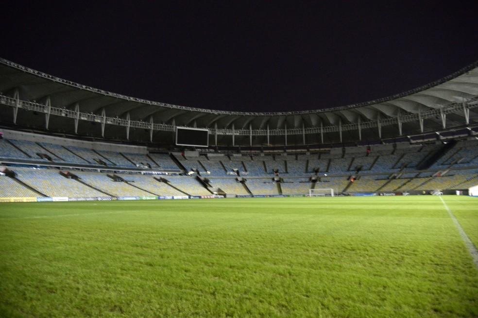 a5 - Globo rescinde contrato de transmissão do Campeonato Carioca