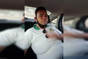 alexandre fernandes 300x200 - Estelionatário rouba auxílio emergencial e debocha das vítimas pelo WhatsApp: 'pena de você' - OUÇA