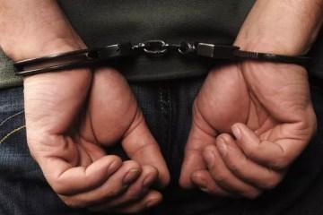 algemado - Operação prende suspeito de tráfico de entorpecentes em Campina Grande