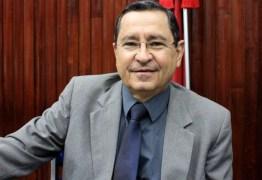 Anísio mantém candidatura a prefeito pelo PT mas chances são remotas