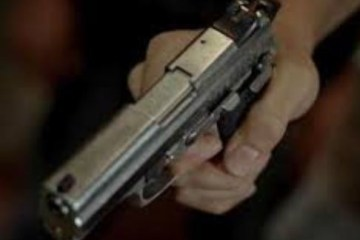 arma - Homem mata sogro após ser impedido pela Justiça de se aproximar de ex-mulher