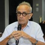"""cicero2 - 'Minha força não será a da política, mas dos projetos por João Pessoa"""" afirma Cícero sobre pré-candidatura"""