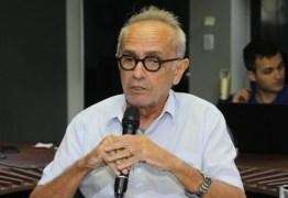 """'Minha força não será a da política, mas dos projetos por João Pessoa"""" afirma Cícero sobre pré-candidatura"""