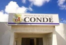 Ministério da Economia destaca Instituto de Previdência de Conde como um dos melhores da Paraíba