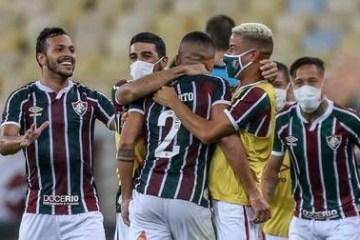 d2781b03a981c883bb1ff95921c9af88 - Fluminense bate Flamengo e conquista a Taça Rio