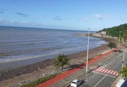 CRIME AMBIENTAL: 'Obras na Barreira do Cabo Branco estão danificando praias', diz engenheiro Francisco Jácome – OUÇA