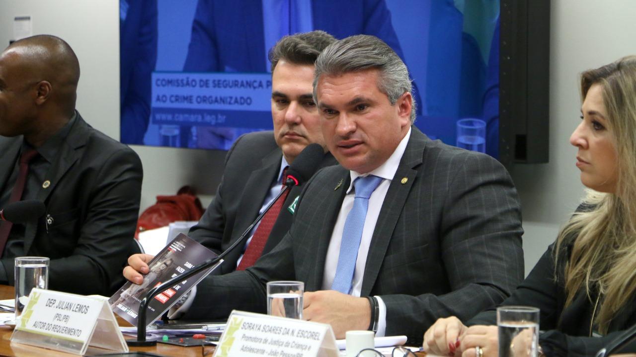 ddda6aca 640f 460c ae77 077368a104cb - PÉ ATRÁS: Julian Lemos afirma não ver com bons olhos aproximação entre PSL e Bolsonaro