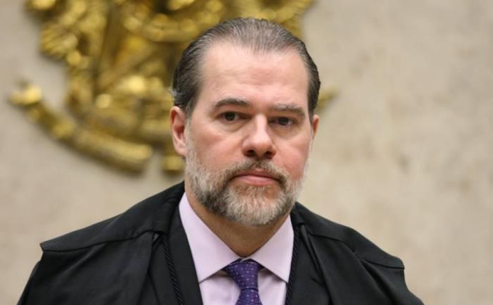 diastoffoli e1558799415381 - Dias Toffoli é internado em hospital de Brasília