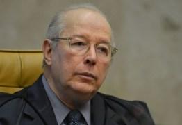 SEGUINDO A PGR: Celso de Mello arquiva notícia-crime contra Augusto Heleno