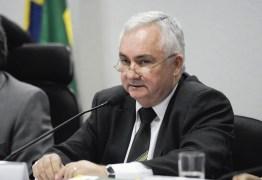 Integrantes do Conselho Superior do MP pedem a Aras a cabeça do seu secretário-geral, o paraibano Eitel Santiago