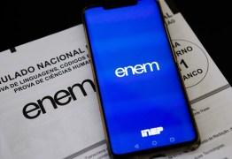 Após prova do Enem ser marcada, candidatos relatam angústias para estudar com acesso limitado à internet