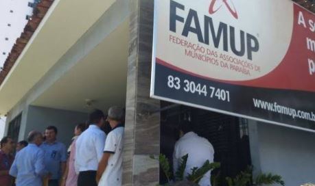famup 1 - Municípios têm até sexta-feira para preencher plano de ação dos recursos da Assistência Social