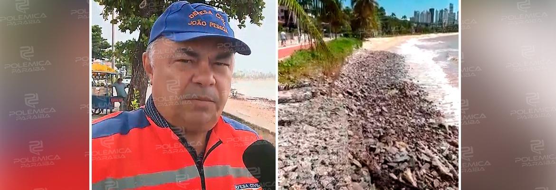 fb2e1296 8b97 4859 ab04 50f1c44c7ff9o - Noé Estrela explica sobre o aparecimento de rochas na Praia de Cabo Branco - VEJA VÍDEO