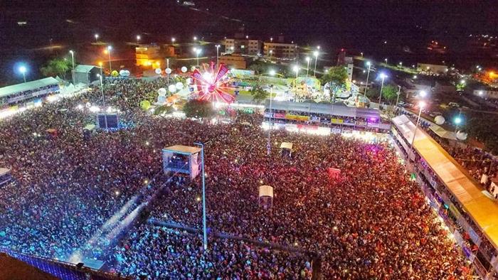 festa da luz guarabira - PANDEMIA: Festa da Luz de Guarabira corre risco de não ocorrer em 2021