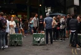 'Bêbados não fazem distanciamento', diz policial após pubs reabrirem em Londres