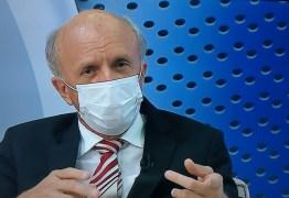 Geraldo Medeiros confirma fechamento de Hospital de Campanha no fim de julho