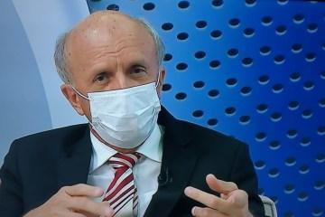 geraldo medeiros 1 - Brasileiros devem ter acesso à vacina 'independente da origem', defende Geraldo Medeiros