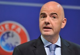 Pandemia: Fifa anuncia plano de R$ 7,7 bilhões para ajudar o futebol