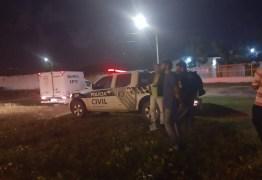 Adolescente de 17 anos é assassinado com tiro de espingarda em João Pessoa