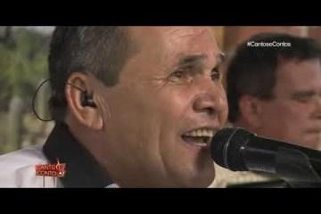 """Morre em João Pessoa cantor Arimatéia dos """"Três do Xamego"""" – VEJA VÍDEO"""