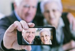 PROVA DE VIDA: Aposentados precisarão enviar 'selfie' ao INSS a partir de agosto